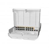 Mikrotik CRS318-16P-2S+OUT (netPower 16P)