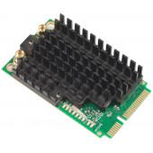 Модули miniPCI-e Mikrotik R11e-2HPnD
