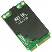Модули miniPCI-e Mikrotik R11e-2HnD