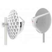 MikroTik Wireless Wire Dish (LHGG-60adkit)